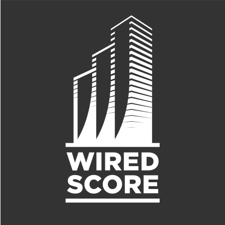 Logo certification WiredScored