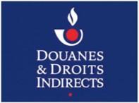 Logo Douanes et droits indirects