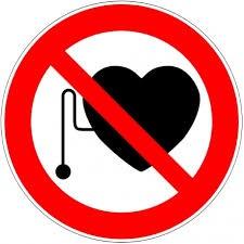 Risques cardiovasulaire électromagnétique