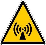 Identification des risques électromagnétiques